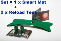 921 Smart Mat incl. 2 pack tees